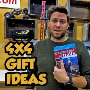 Snailtrail4x4 Gift Ideas Toyota off road
