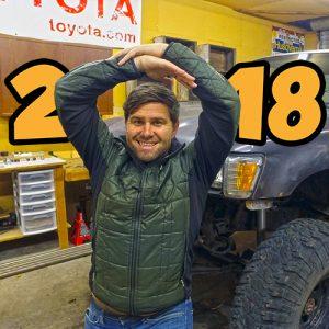 Snailtrail4x4 2018 Toyota Off road
