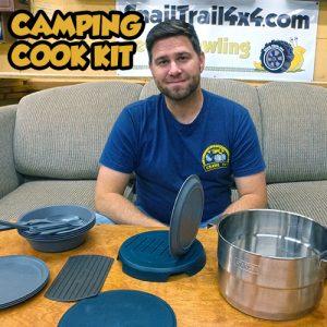 Stanley Cooking Kit