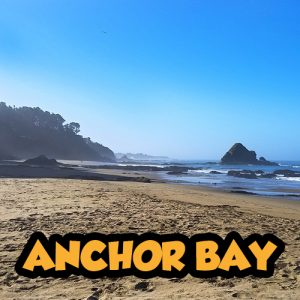 Anchor Bay Camping