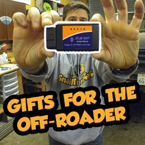 SnailTrail4x4 Off-road Gifts