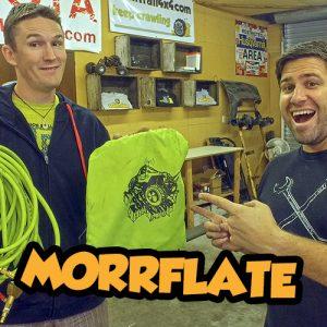 SnailTrail4x4 Learn MORRFlate
