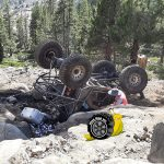 Episode 17: Sierra Trek Rollovers