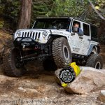 "Episode 30: Greg ""The Bomb"" Bakken From High Sierra 4×4 Podcast!"