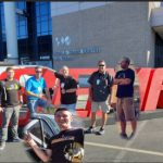 BONUS EPISODE! Part 3 Of The SEMA Shenanigans With WWW & One Of The M&Ms!