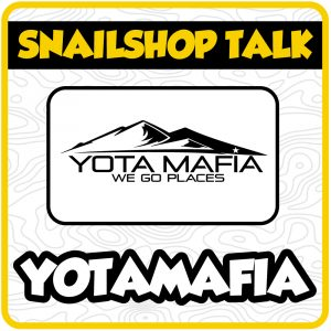SnailShop Talk - Yotamafia
